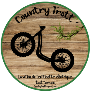 Country Trott'